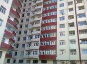 3 otaqlı yeni tikili - Nərimanov r. - 80 m²