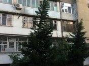 5 otaqlı köhnə tikili - Neftçilər m. - 120 m²