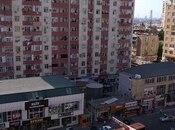 3 otaqlı yeni tikili - Həzi Aslanov m. - 130 m²