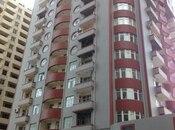 3 otaqlı yeni tikili - Həzi Aslanov m. - 126 m²