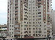 4 otaqlı yeni tikili - İnşaatçılar m. - 152 m²