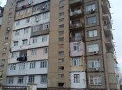 4 otaqlı köhnə tikili - Hövsan q. - 90 m²