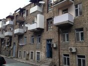 2 otaqlı köhnə tikili - Bayıl q. - 46 m²