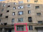 2 otaqlı köhnə tikili - Koroğlu m. - 52 m²