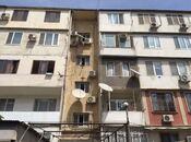 3 otaqlı köhnə tikili - Səbail r. - 85 m²