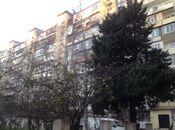2 otaqlı köhnə tikili - Gənclik m. - 68 m²