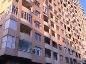 3 otaqlı yeni tikili - Qara Qarayev m. - 132 m²