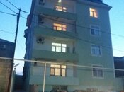 4 otaqlı yeni tikili - Badamdar q. - 140 m²