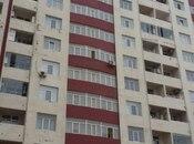 3 otaqlı yeni tikili - Binəqədi r. - 125 m²