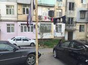2 otaqlı köhnə tikili - Yeni Günəşli q. - 55 m²