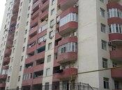 3 otaqlı yeni tikili - Həzi Aslanov m. - 127 m²