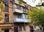 1 otaqlı köhnə tikili - Qara Qarayev m. - 40 m²