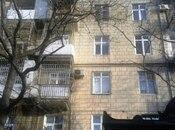 3 otaqlı köhnə tikili - Nərimanov r. - 90 m²