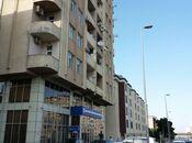 3 otaqlı ofis - Nərimanov r. - 107 m²