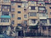 3 otaqlı köhnə tikili - Nəsimi r. - 80 m²