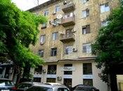 3 otaqlı köhnə tikili - 28 May m. - 105 m²
