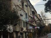 3 otaqlı köhnə tikili - İnşaatçılar m. - 60 m²