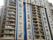 3 otaqlı yeni tikili - Şah İsmayıl Xətai m. - 135 m²