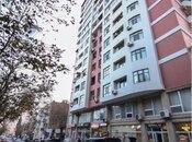 4 otaqlı yeni tikili - Cəfər Cabbarlı m. - 200 m²