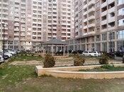 3 otaqlı yeni tikili - Şah İsmayıl Xətai m. - 100 m²