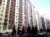 3 otaqlı yeni tikili - Həzi Aslanov m. - 101 m²