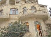 8 otaqlı ev / villa - Səbail r. - 560 m²