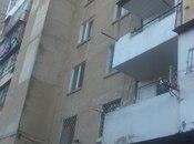 2 otaqlı köhnə tikili - Neftçilər m. - 48 m²