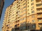 3 otaqlı yeni tikili - Nərimanov r. - 93 m²