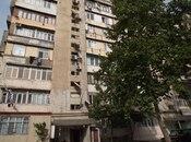3 otaqlı köhnə tikili - Nərimanov r. - 80 m²