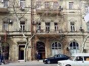 4-комн. офис - м. Сахиль - 120 м²