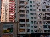 1-комн. новостройка - м. Ази Асланова - 52,5 м²