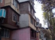 4 otaqlı köhnə tikili - Memar Əcəmi m. - 86 m²