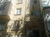 2-комн. вторичка - м. Низами - 45 м²