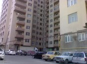 1-комн. новостройка - пос. Ахмедлы - 56 м²