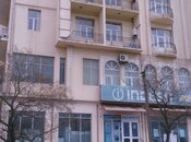 4 otaqlı ofis - 8-ci kilometr q. - 180 m²