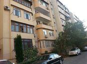 5 otaqlı köhnə tikili - Şah İsmayıl Xətai m. - 120 m²