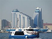 4-комн. новостройка - м. Шах Исмаил Хатаи - 276 м²