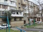 3-комн. вторичка - м. Нариман Нариманова - 68 м²