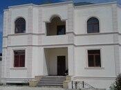Дача - пос. Бильгях - 550 м²
