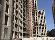 1-комн. новостройка - м. Ахмедлы - 52,2 м²