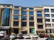 3 otaqlı ofis - Nərimanov r. - 105 m²
