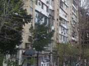 4-комн. вторичка - м. Кара Караева - 96 м²