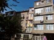 2 otaqlı köhnə tikili - Nəriman Nərimanov m. - 47 m²