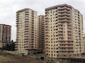 4-комн. новостройка - м. Иншаатчылар - 160 м²