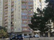 2-комн. новостройка - м. Эльмляр Академиясы - 83 м²