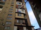 1 otaqlı köhnə tikili - Yeni Günəşli q. - 38 m²