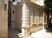 2 otaqlı ev / villa - İçəri Şəhər m. - 50 m²
