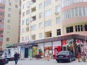 3-комн. новостройка - м. Иншаатчылар - 96 м²