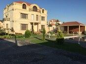 Bağ - Şüvəlan q. - 500 m²