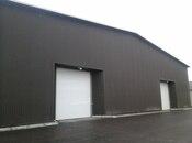 Obyekt - Zabrat q. - 2500 m²